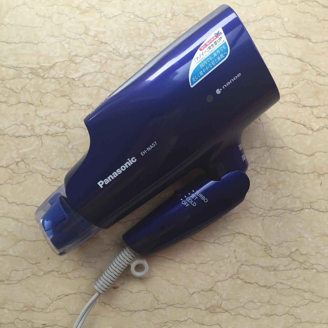 松下美容仪器怎么样,松下电吹风怎么样,家用电器,吹风机