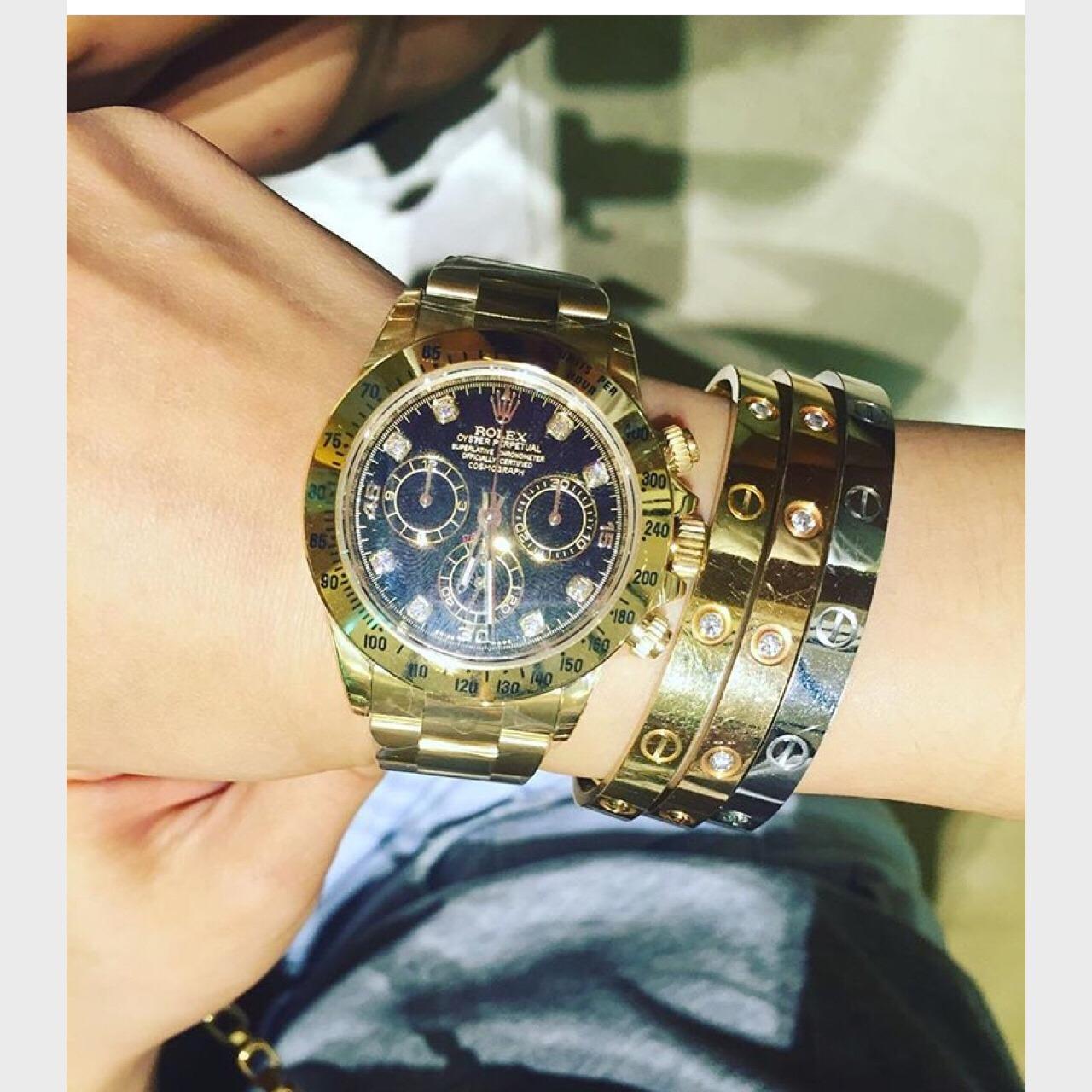 劳力士手表怎么样