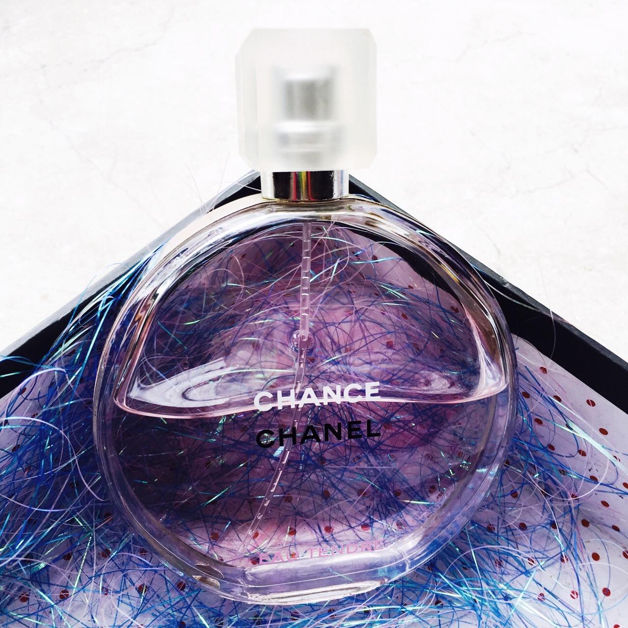 99chanel邂逅香水99_小红书购物笔记