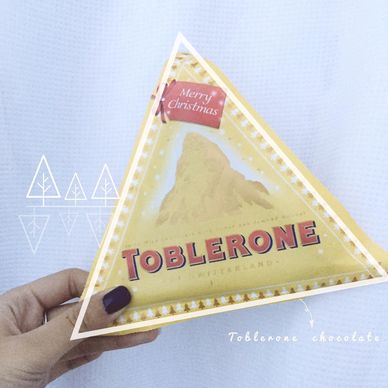 95toblerone三角巧克力95