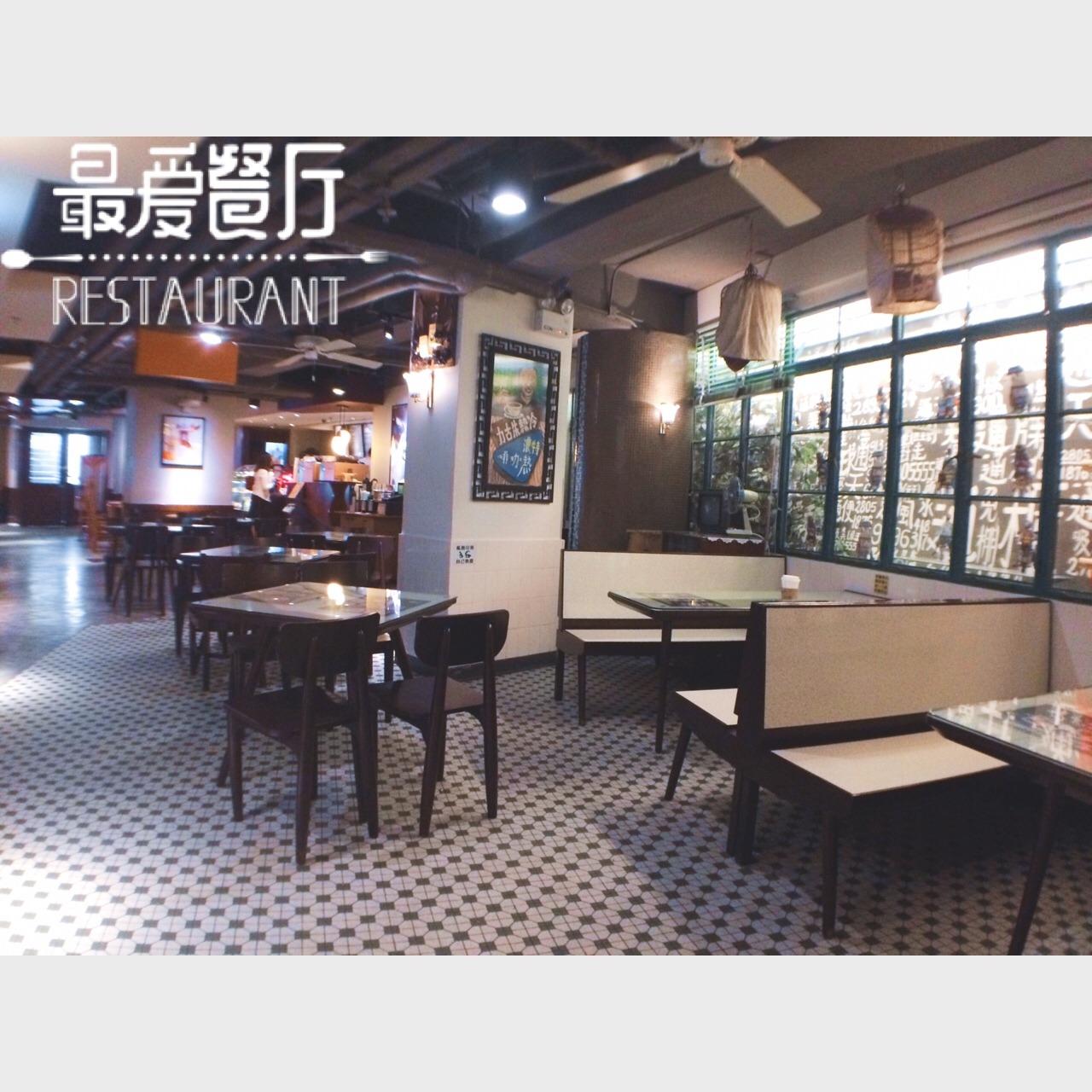 咖啡,香港中环,文艺,咖啡厅