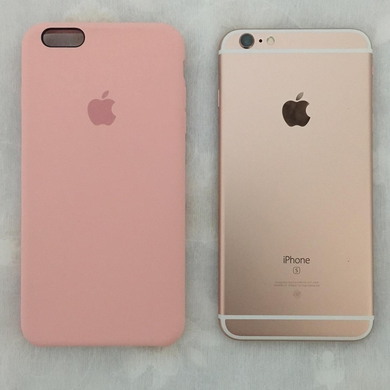苹果原装手机壳