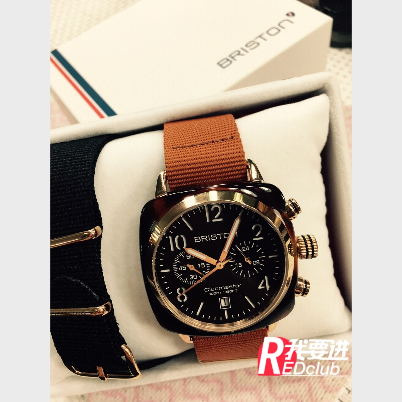 英国品牌briston的手表