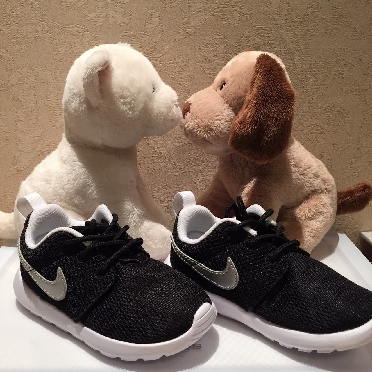 nike宝宝鞋