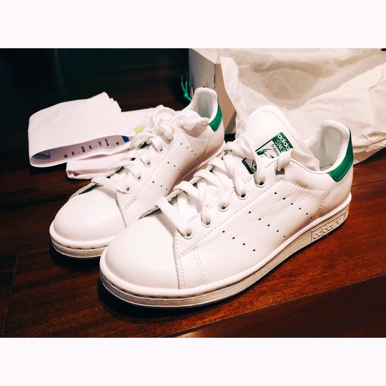 originalsstan smith_订单_替换鞋带_价格_怎么样_stan smith 小白鞋图片