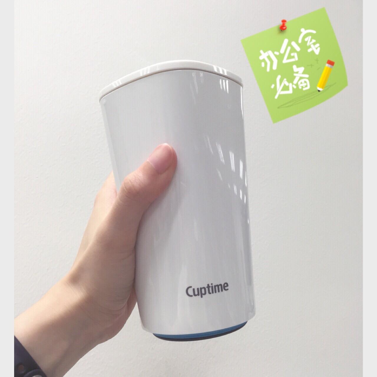 cuptime智能水杯