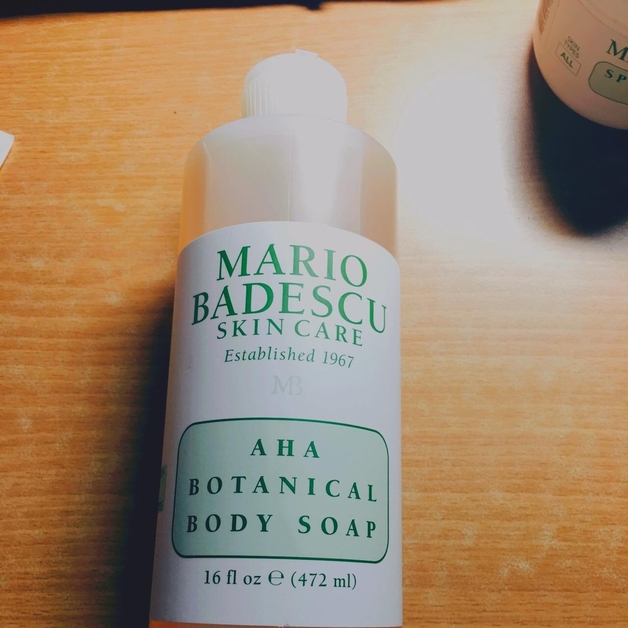 mario+badescu