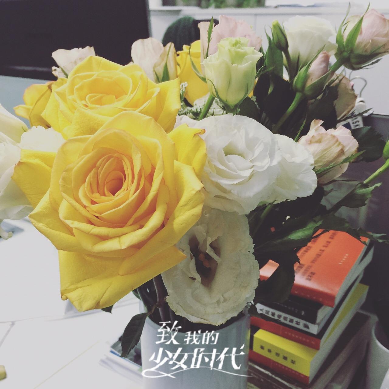 flowerplus鲜花_怎么样_flowerplus 的鲜花周送服务_-小红书