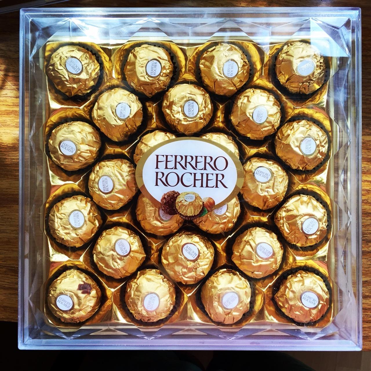 费列罗有代��b��H_费列罗巧克力