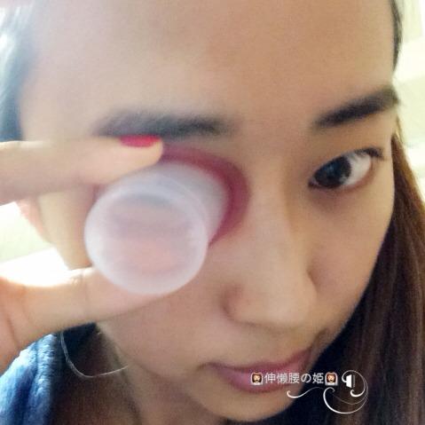 经常带隐形眼睛,或者画了眼妆卸妆时难免会进一些微小