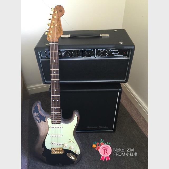 9092电吉他&音箱&效果器9290