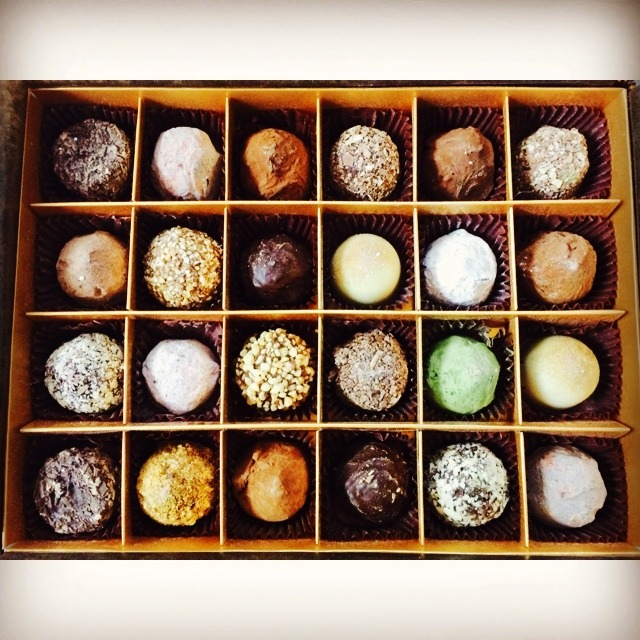 我要上精选##godiva#全球最精致手制巧克力的创制者歌帝梵巧克力公司