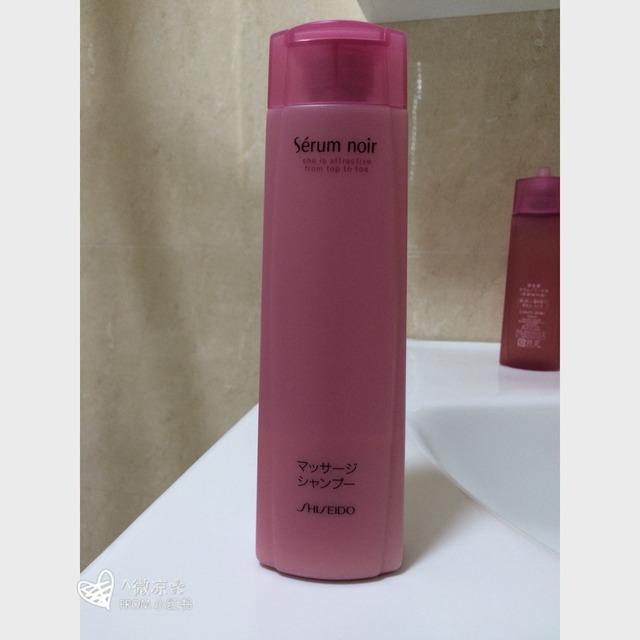 洗发水&护发素图片