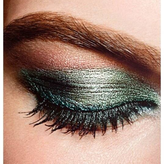 眼妆,眼影,彩妆图片