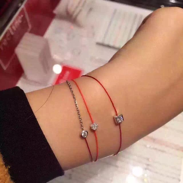 redline小红绳