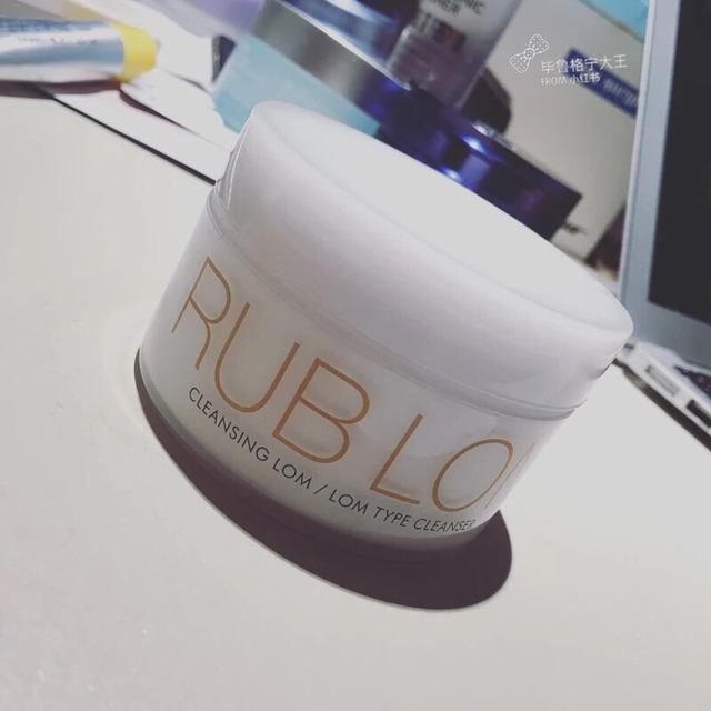 rublom#EVELOM的孪生姐妹-RUBLOM卸妆膏穷日本游自助攻略图片