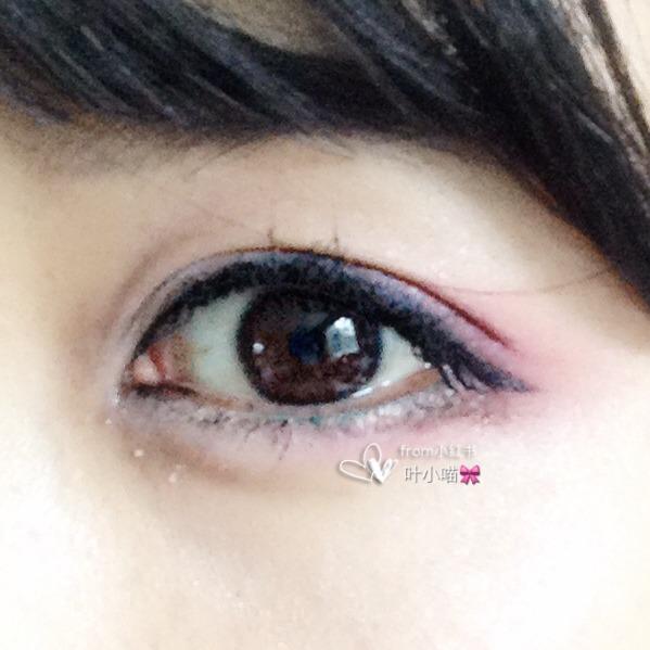 dior2014春季眼影(96真人兽)