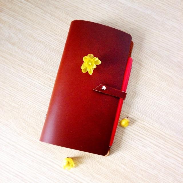 纯手作手账_小红书购物笔记