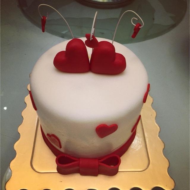 蛋糕都好可爱[萌]后来 蔡蔡        138      bon cake是一家最近新开