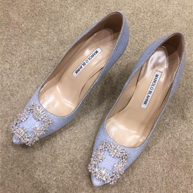 带你了解奢侈女鞋品牌——Manolo Blahnik「MB」马诺洛