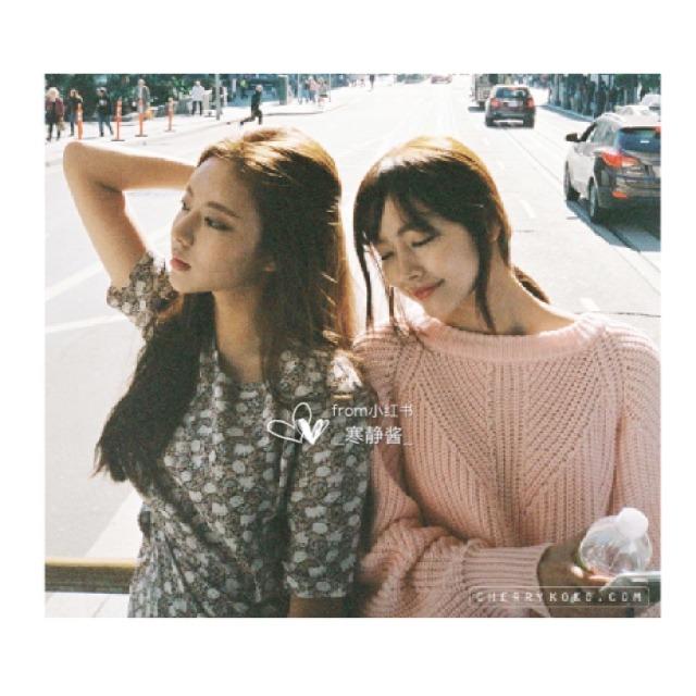 91韩国9693好看的服装品牌分享91