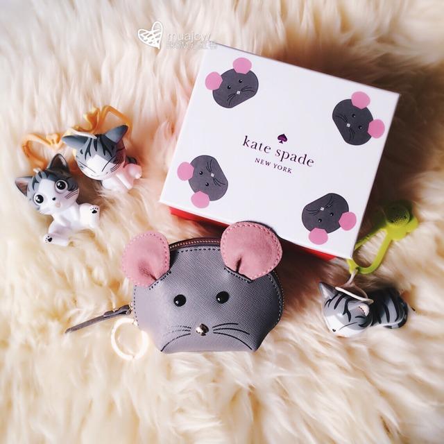 可爱老鼠头像么么哒