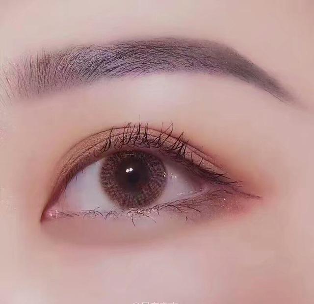 李圣经同款美瞳