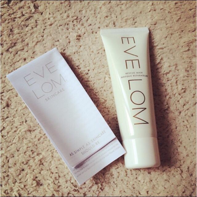 evelom洁面膍.�j�_eve lom的卸妆霜真的是非常之好用