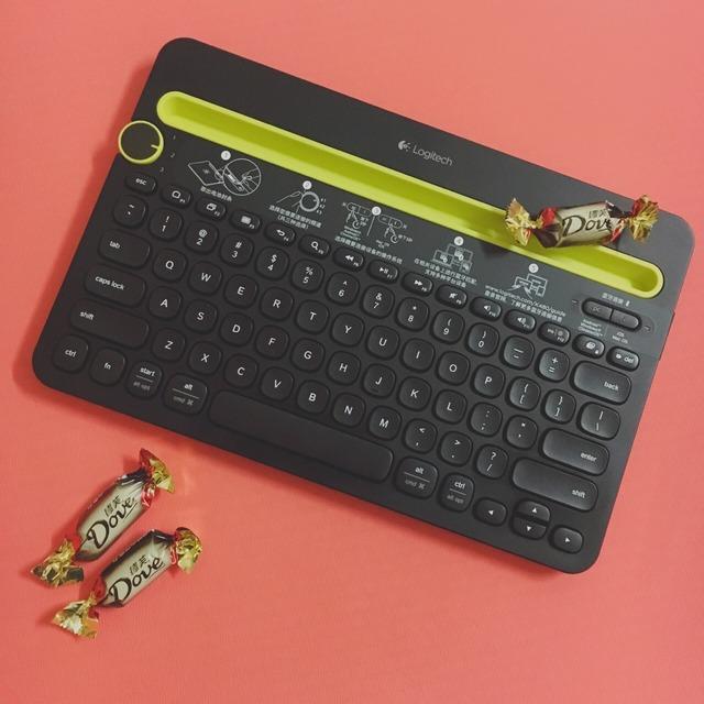 灰常的好用 一直想给平板手机配个键盘,这样就不用开电脑啦 liii