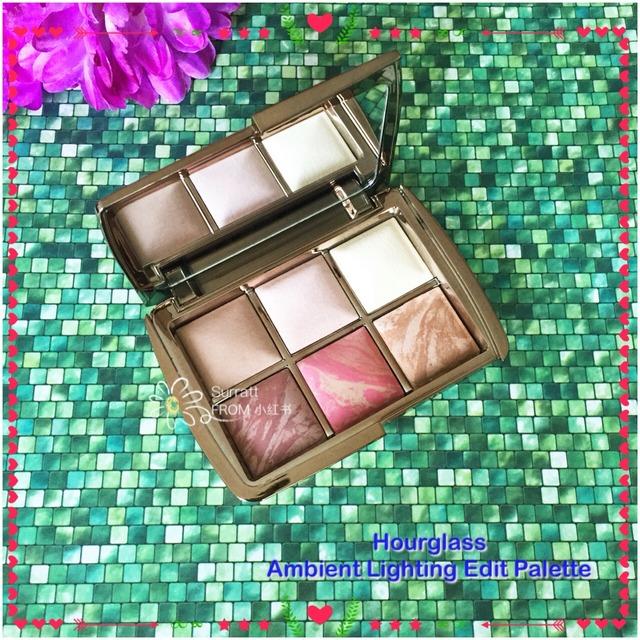 彩妆 电路板 化妆品 眼影 640_640
