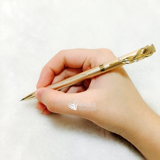 御木本的羽毛笔_小红书购物笔记