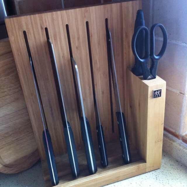双立人 刀具