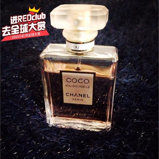 chanelcoco小姐香水