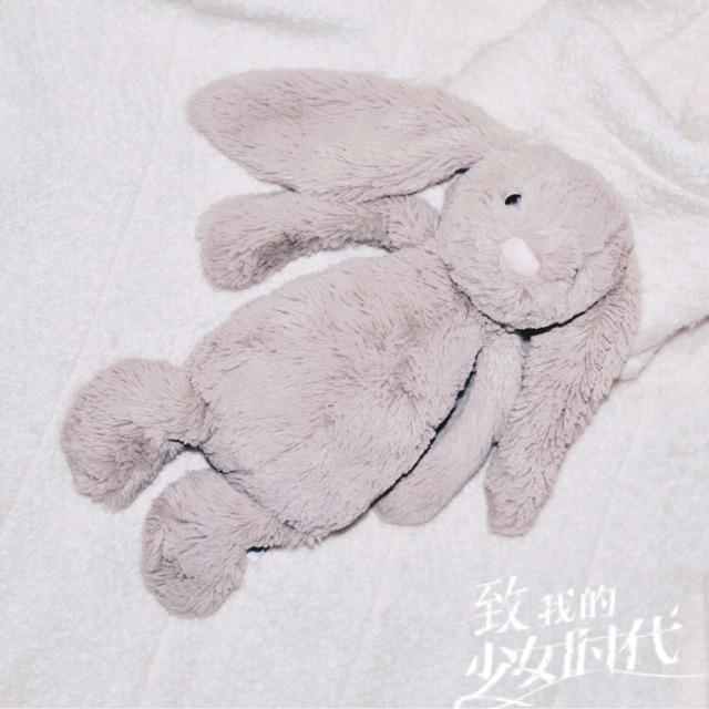 给小薯们po一只可爱的宝宝96邦尼兔9296