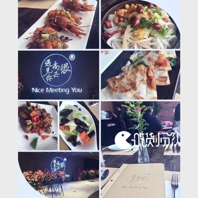 长沙海信广场莫奈画展.