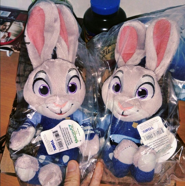 疯狂动物城正版软硅胶手机壳兔警官朱迪 疯狂动物城一个哺乳类动物和