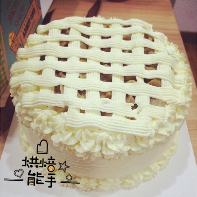 机器猫木糠蛋糕_榴莲盒子蛋糕