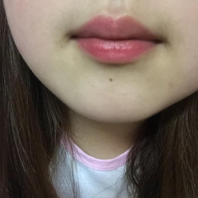 橙色唇膏_dior004橙色变色唇膏