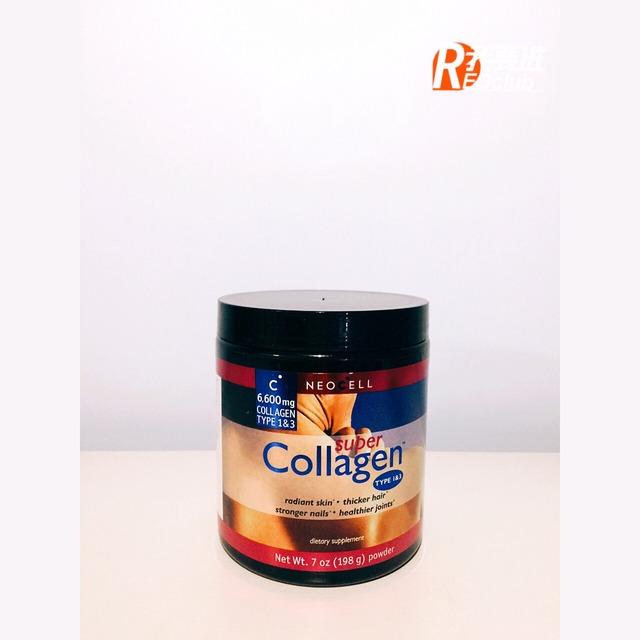 collagen纯水解胶原蛋白粉