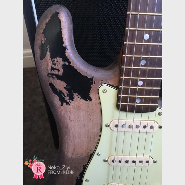 电吉他&音箱&效果器