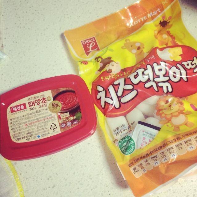 对联上精选,韩国石头,diy美食,羊年专薯我要,韩国做美食用美食图片