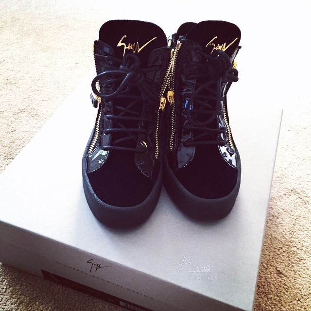 gz皮鞋搭配