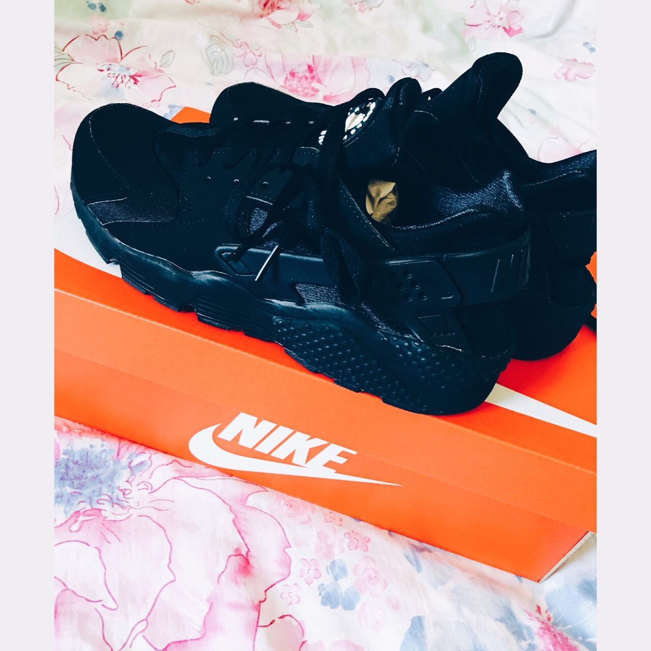 Nike华莱士_小红书购物笔记