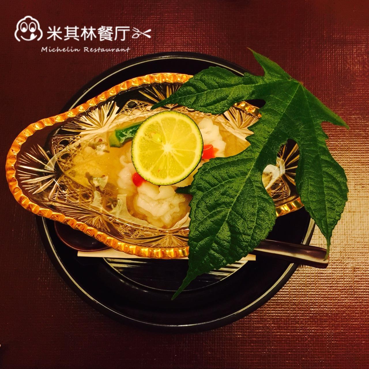 这一餐4个人是当时大阪行吃的最贵的一餐-小红