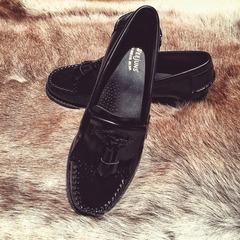 最经典的乐福鞋品牌之一_多少钱_在哪买_小红书