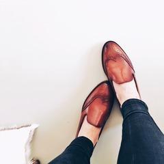 😎我要我的#鞋子#帅帅的😎_多少钱_在哪买_小红书